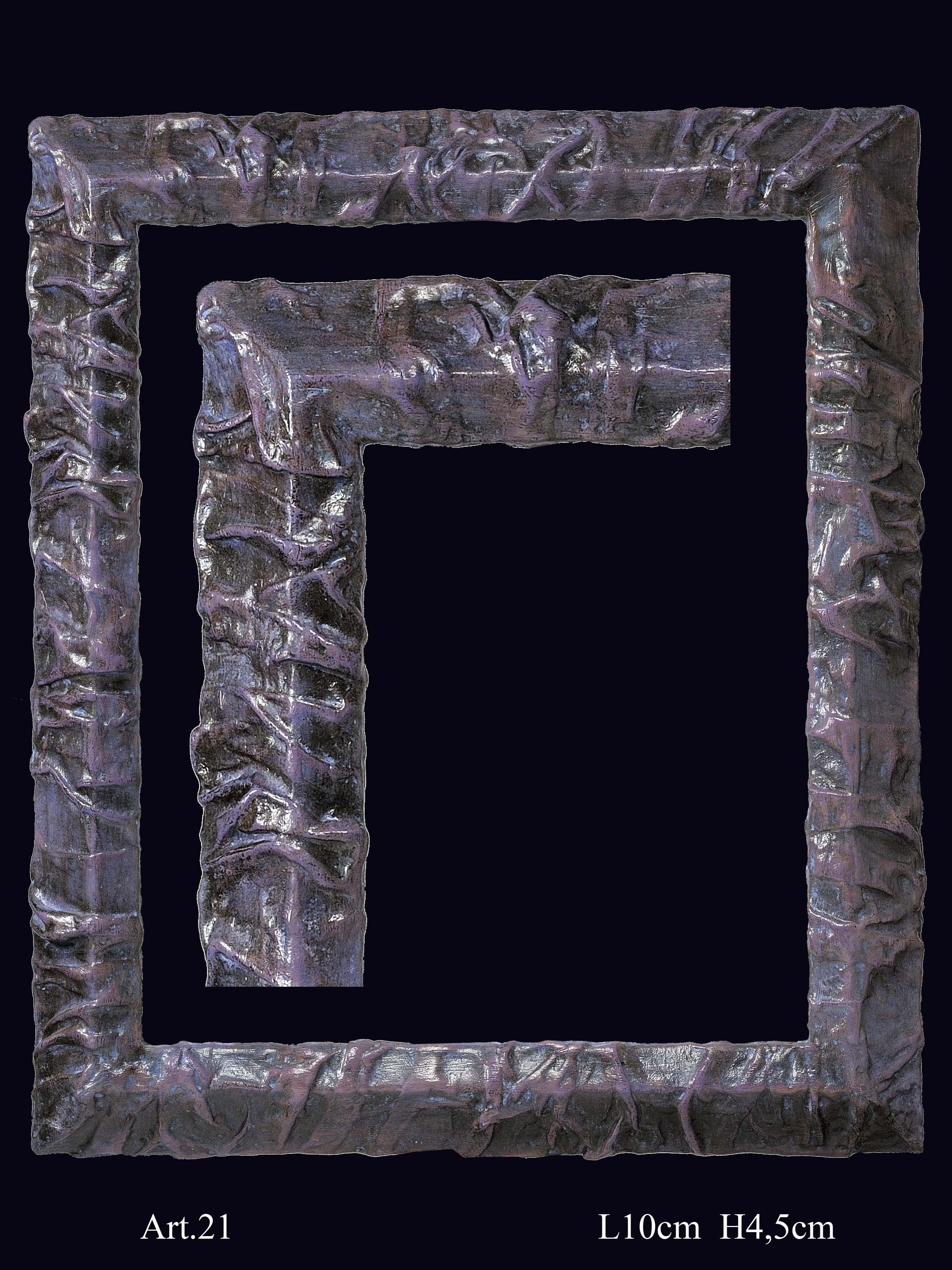 Cornici Moderne Per Foto.Articolo N 21 Cornici Moderne Franco Ristori Cornici A